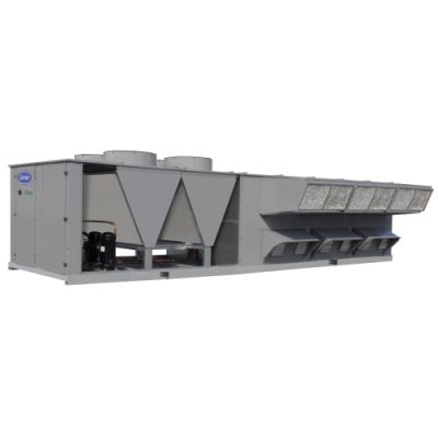 25 to 60 ton roof top units
